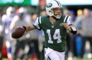 Ryan Fitzpatrick was Chad Pennington 2.0 on the Jets