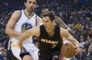 Game Preview: Heat host Warriors looking for 4th straight win