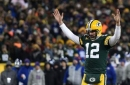 Aaron Rodgers on Packers offseason: We need to reload