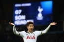 Manchester City 2-2 Tottenham Hotspur: Community Player Ratings