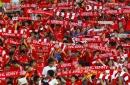 Liverpool Plan China and Hong Kong Visit for 2017-18 Pre-Season