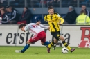 Liverpool transfer target Christian Pulisic signs new contract extension with Borussia Dortmund