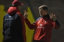 Jurgen Klopp - 'I will do everything to help Steven Gerrard become manager'