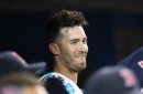 Rick Porcello should start Opening Day