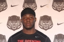 Devon Hunter Commitment Huge Step for Justin Fuente and Staff