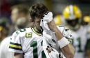 Cheese Curds, 1/23: Beginning to process the Packers' abysmal game in Atlanta