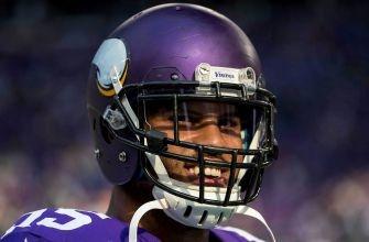 Vikings' Barr named to 2017 NFL Pro Bowl