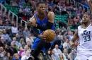 Oklahoma City Thunder vs. Utah Jazz game prediction, odds, and preview
