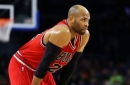 Chicago Bulls Forward Taj Gibson Should be Traded to the Toronto Raptors