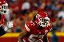 Chiefs add another Pro Bowler: DJ Alexander
