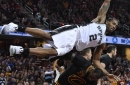 The Spurs force themselves into the Cavaliers-Warriors conversation