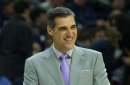 Jay Wright Suit Watch: Providence
