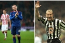 Wayne Rooney breaks one Alan Shearer record, but admits no one's likely to break THAT record