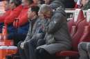 Arsene Wenger to face FA over Sunday's encounter with Anthony Taylor