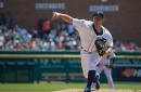 Detroit Tigers Links: Jordan Zimmermann is healthy, and Daniel Norris is ready for 2017