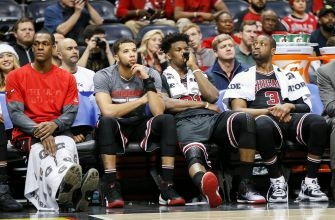 Chicago Bulls: Second Unit Starting To Find Its Groove