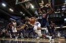 Auburn Basketball's Austin Wiley Named SEC Freshman of the Week