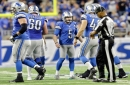 Lions PK Matt Prater headed to Pro Bowl in place of Falcons' Matt Bryant