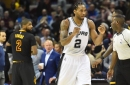 Power Rankings, Week 14: Taking the Spurs seriously