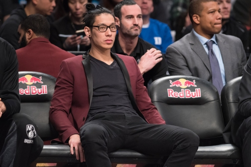 Jeremy Lin's cursed Nets season goes from bad to absurd