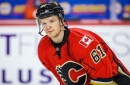 Projected Lines: Calgary Flames vs Toronto Maple Leafs