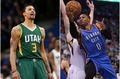 Utah Jazz matchup watch: Russell Westbrook vs. George Hill
