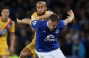 Andros Townsend fancies a Newcastle return - and it would be a statement of intent