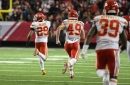 If Falcons beat Patriots, Chiefs will have beaten Super Bowl winner 3 straight years