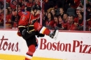 Calgary Flames' Mikael Backlund Should Be A Selke Finalist