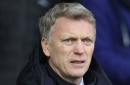 Monday Moyes: Rating Dave's decisions v West Bromwich Albion