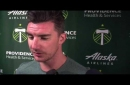 Watch: Portland Timbers captain Liam Ridgewell addresses dropped drunken driving charges