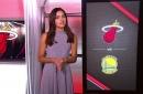 Golden State Warriors at Miami Heat - 7 p.m. - FOX Sports Sun