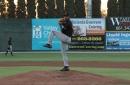 Colorado Rockies prospect Yency Almonte has earned national attention