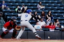 Colorado Rockies prospect Dom Nunez needs his offense to catch up with his defense