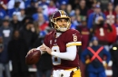 Let the leveraging begin; 49ers, Browns mentioned as potential Kirk Cousins trade targets