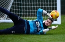 Newcastle's Karl Darlow looks back on his superb save and admits he should never have made it