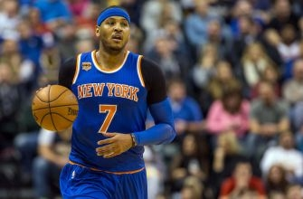 Carmelo Anthony addresses possibility he won't be an All-Star for first time in 8 years
