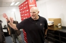 Falcons get back to work after earning trip to Super Bowl The Associated Press