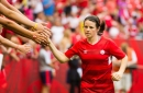 Seattle Reign trade for Canadian midfielder Diana Matheson