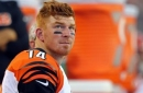 Bengals' Andy Dalton Replaces Tom Brady In 2017 Pro Bowl