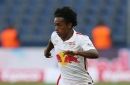 Vancouver Whitecaps sign Yordy Reyna from RB Salzburg