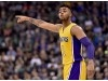 Lakers' D'Angelo Russell learning to be patient with injuries