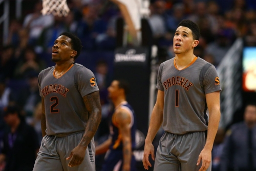 Suns are among the NBA's most improved teams