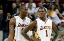 Smush Parker thinks he and Kobe Bryant could have been the best backcourt in Lakers history