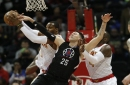 Rivers, Crawford lead Clippers past Hawks, 115-105 The Associated Press