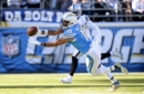 Chargers 2016 positional grades: Wide Receiver