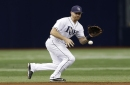 Rays trade 2B Forsythe to Dodgers for De Leon, add Tolleson The Associated Press