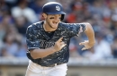 Big contract in hand, Myers embraces role as face of Padres The Associated Press
