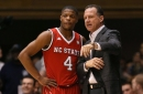 NC State pulls out narrow win at Duke with good shooting, Dennis Smith, and Abdul-Malik Abu