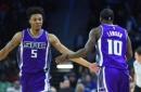 Three Notes: Sacramento Kings Snap Losing Streak In Detroit